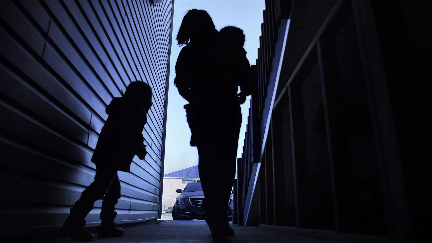 Family Welfare Caps Lose Favor in More States