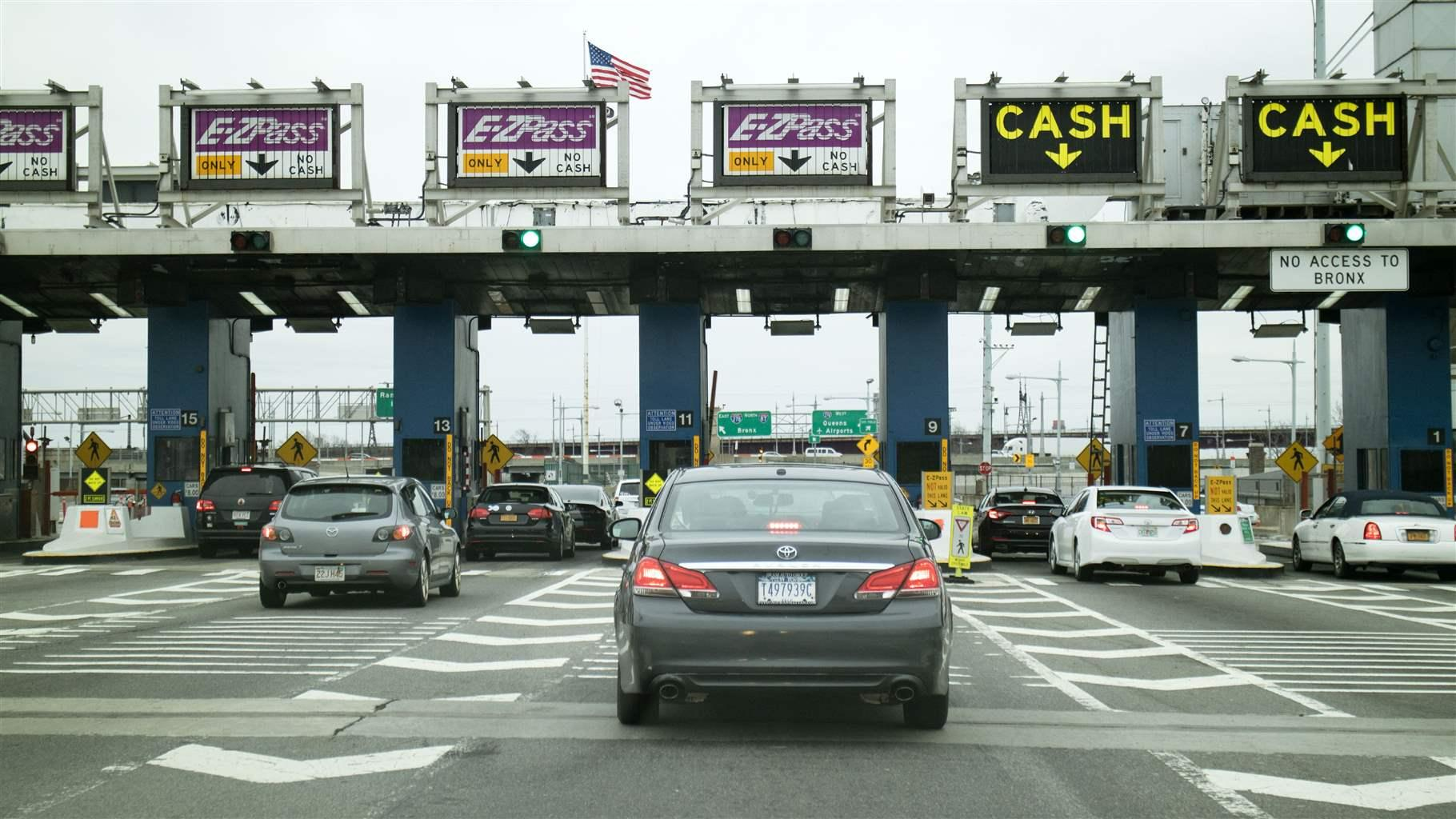 Pay Tolls Online Nyc >> The Cost Of That Toll Depends On Your E Zpass The Pew