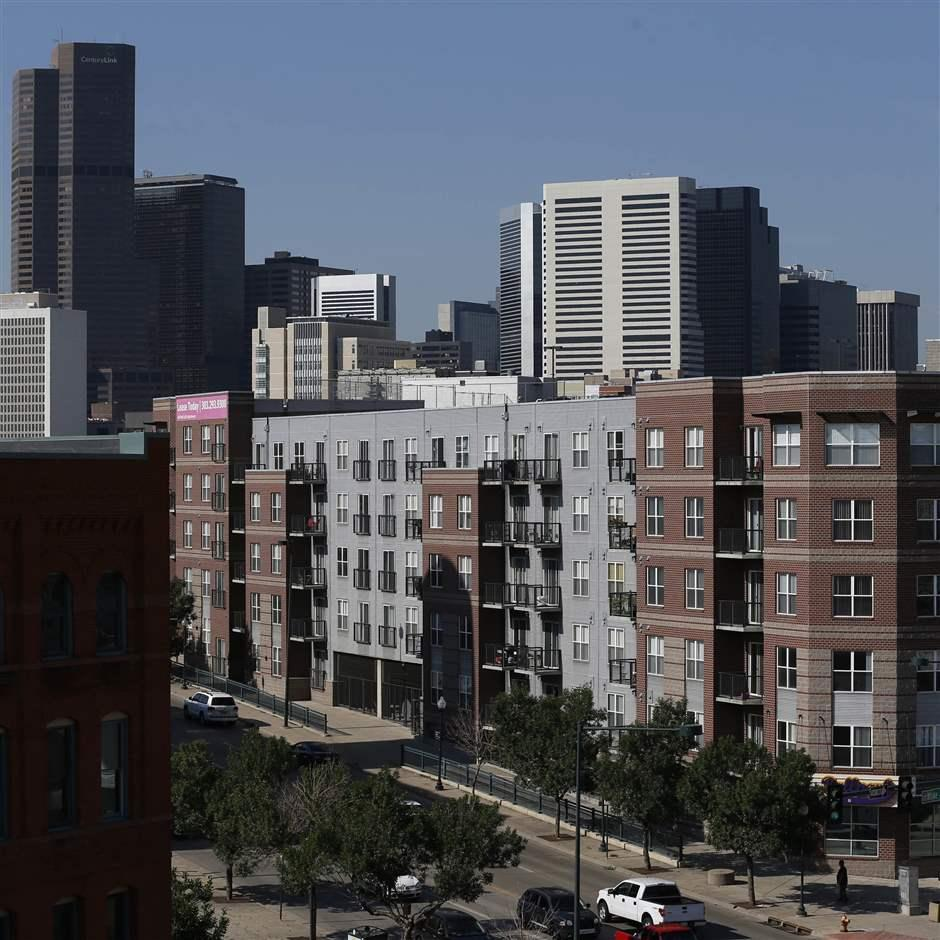Luxury Low Income Apartments: States Try To Ferret Out Unnamed Landlords