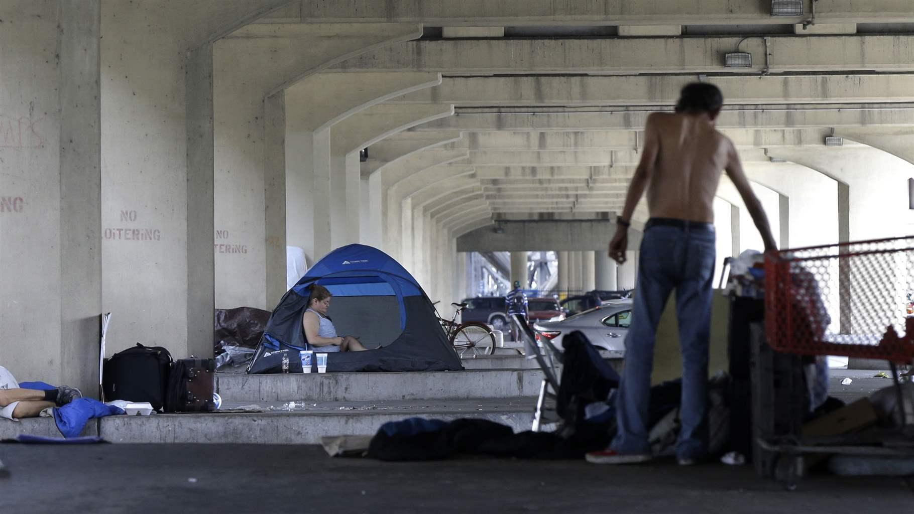 What New Orleans Can Teach Other Cities About Reducing Homelessness