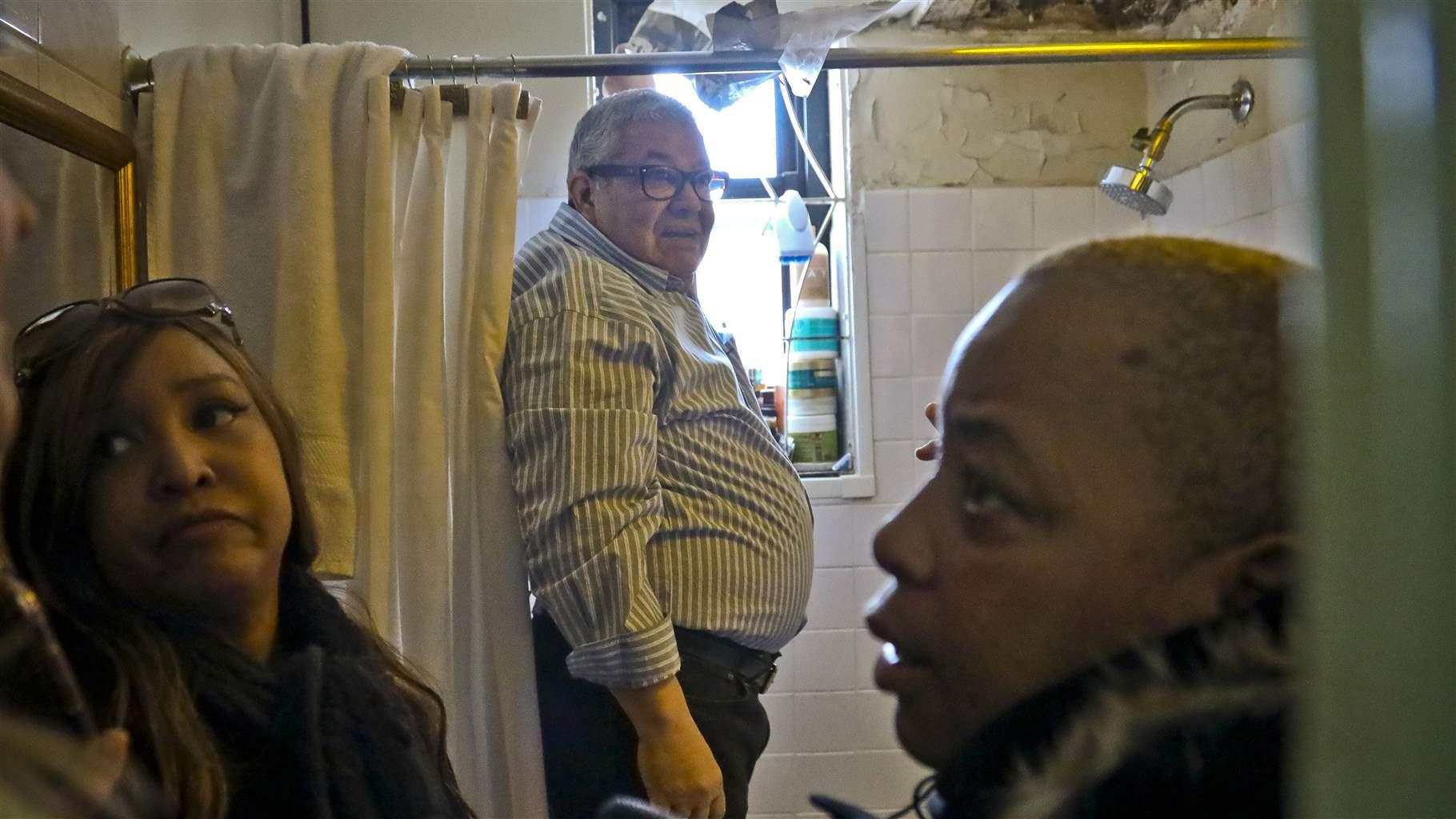 HUD Spends Millions on Lead Abatement. Why Are Public Housing Authorities Still Struggling?