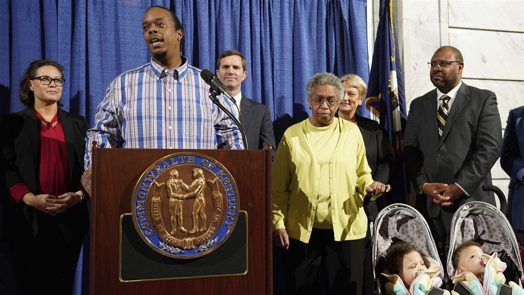 Voting Rights Restoration Gives Felons a Voice in More States