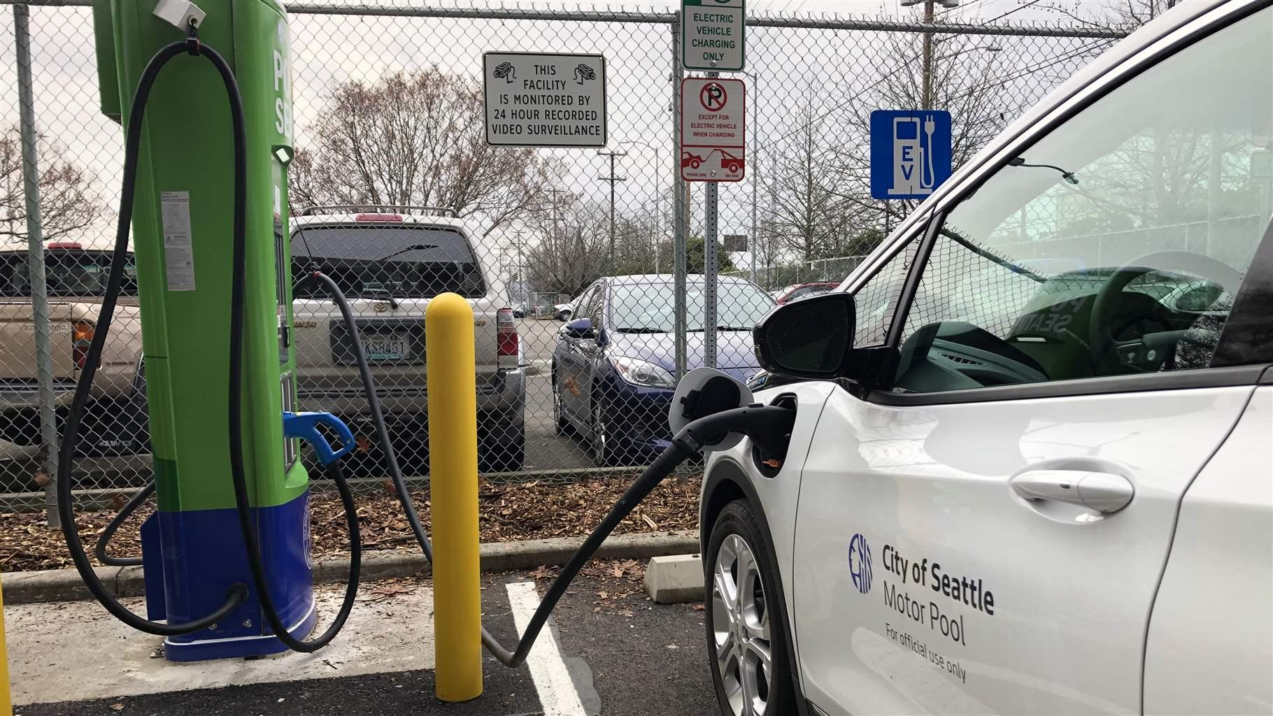 Electric Cars Will Challenge State Power Grids The Pew Charitable Trusts