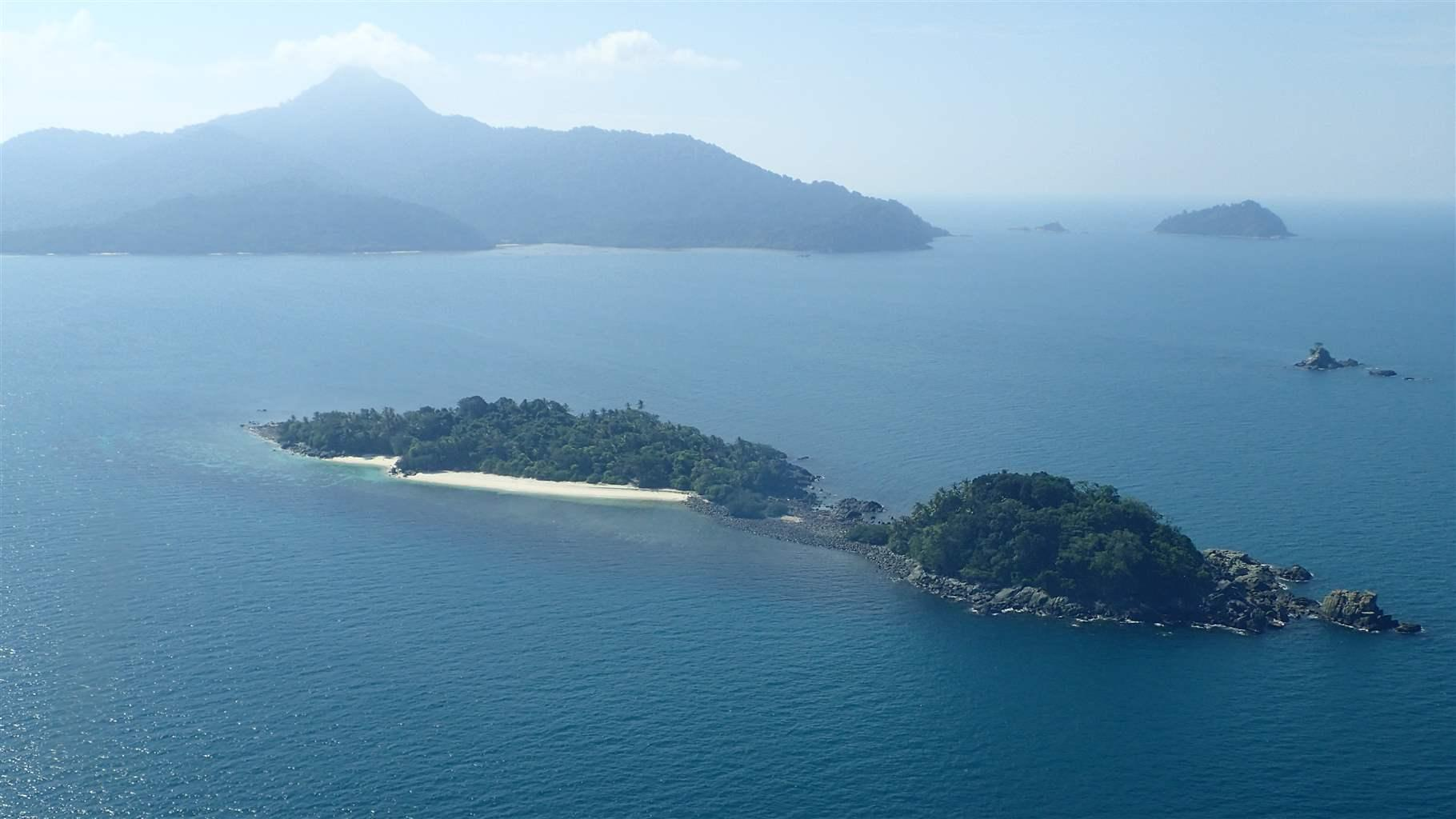 Sibu-Tinggi Islands