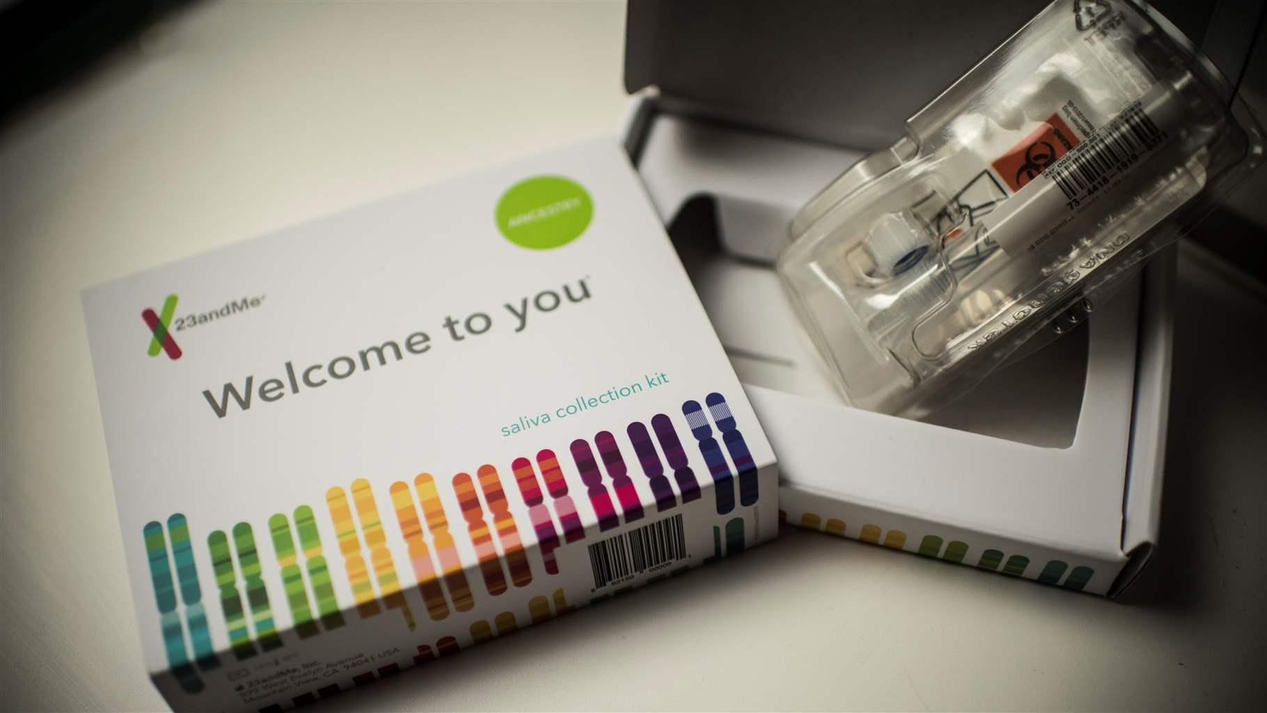 DNA Databases Are Boon to Police But Menace to Privacy, Critics Say