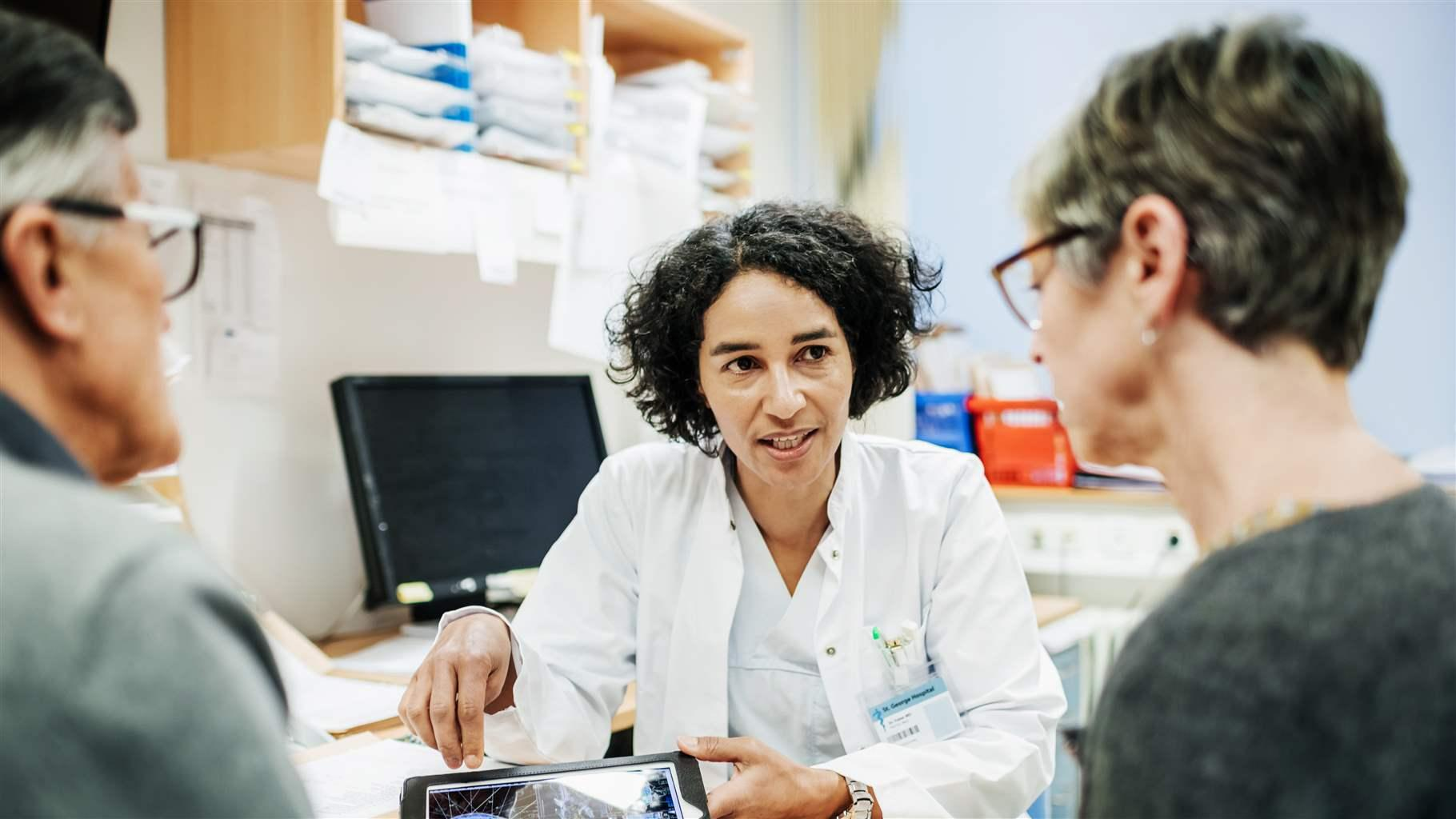 Effective Reporting Could Improve Safe Use of Electronic Health Records  The Pew Charitable Trusts