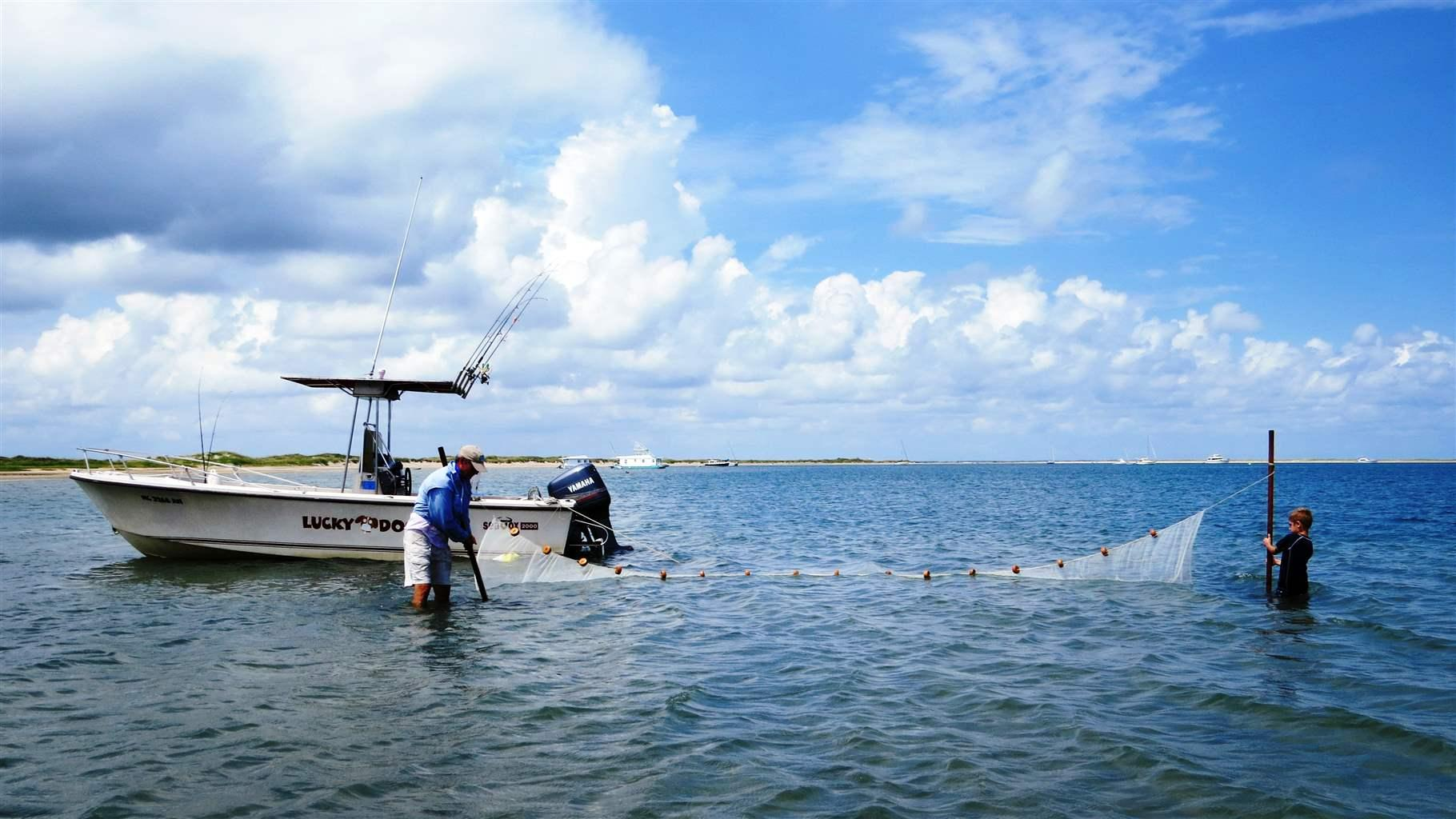 'No One Wants Green Water or Fish Dying on the Beaches' - The Pew Charitable Trusts