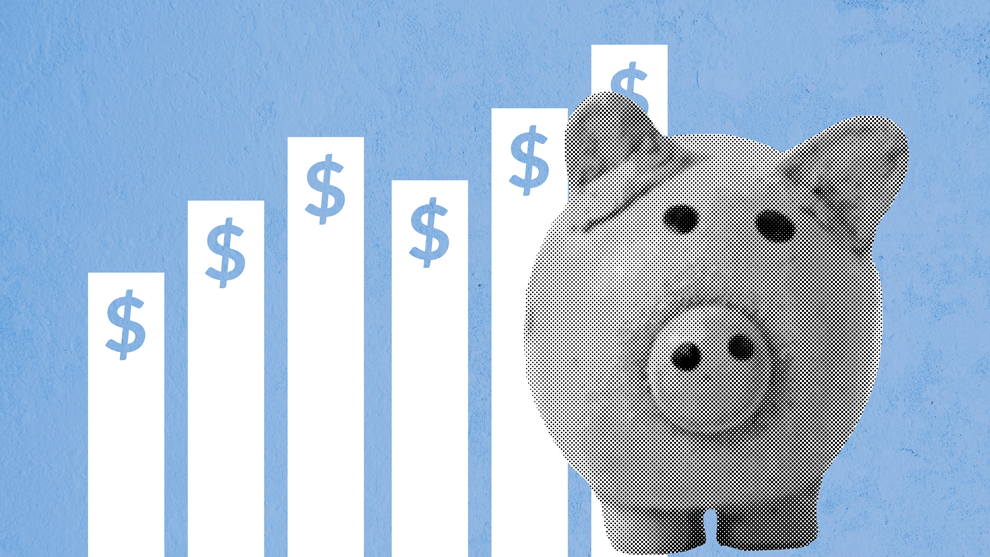 How Use of Rainy Day Funds Affects State Credit Ratings