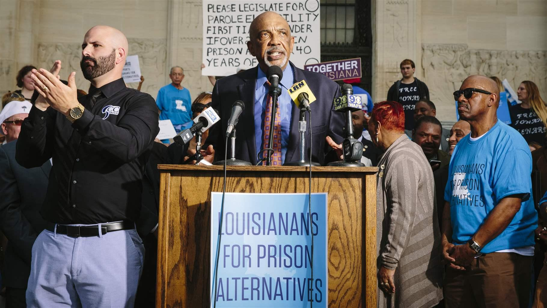 Louisianans for Prison Alternatives