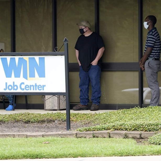 Department of Employment Security WIN Job Center
