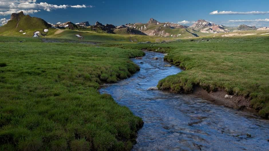 More US Rivers Deserve Outstanding Designation - The Pew Charitable Trusts