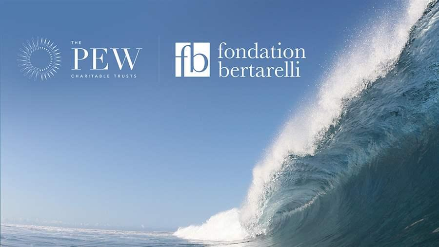 Pew Bertarelli Banner Photo