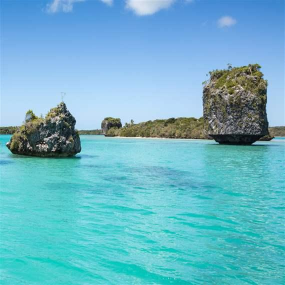 Global Ocean Legacy New Caledonia