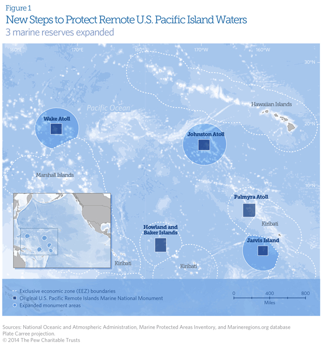 New Steps to Protect Pacific Waters