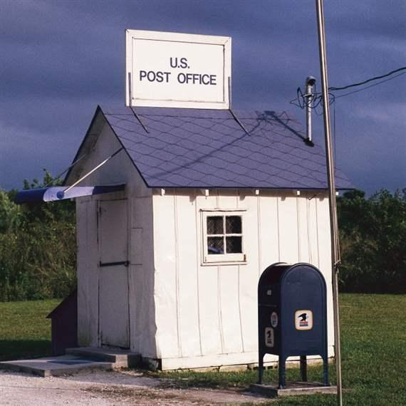 Financial Services And The Post Office
