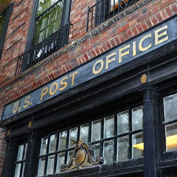 Should The Post Office Offer Financial Services?