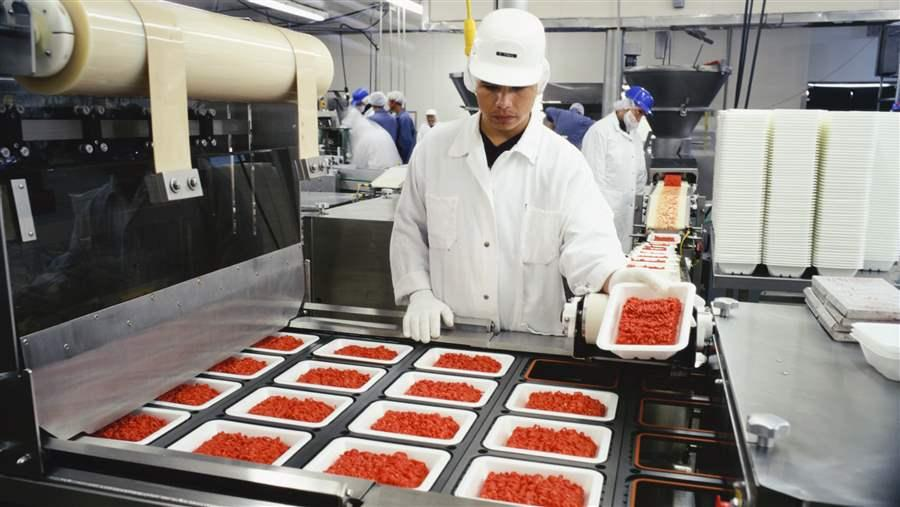 Meat and Poultry Inspection 2.0