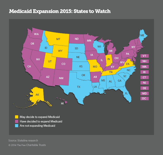 States Gear Up To Help Medicaid Enrollees Beat Addictions - Drug addiction us map by styate