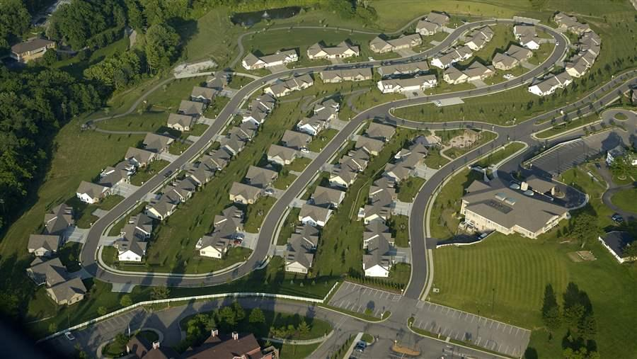 Exurban growth on the rise for Rural development florida