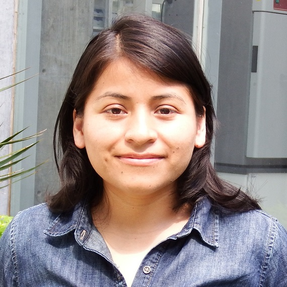 Erika C. Garay, Ph.D.