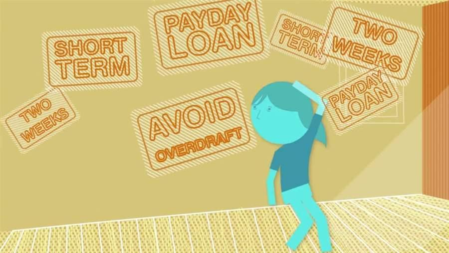 Payday Loans Explained