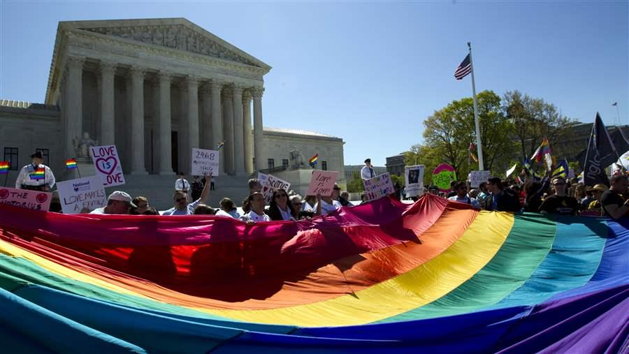 after same marriage ruling states reconsider domestic partner benefits