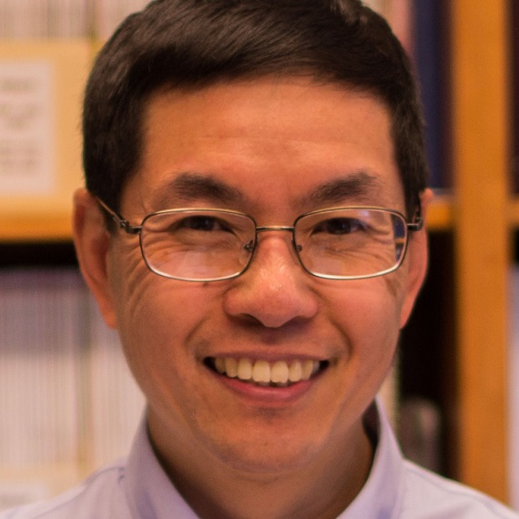 Song Tan, Ph.D.