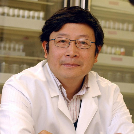 Tian Xu, Ph.D.