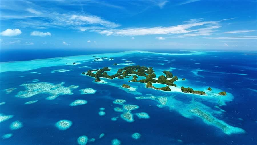 Palau National Marine Sanctuary