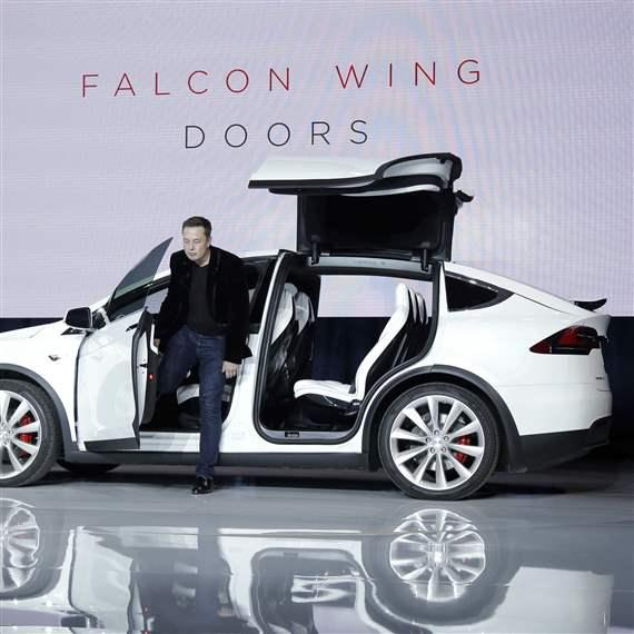 For Tesla, A Fight To Sell In Some States