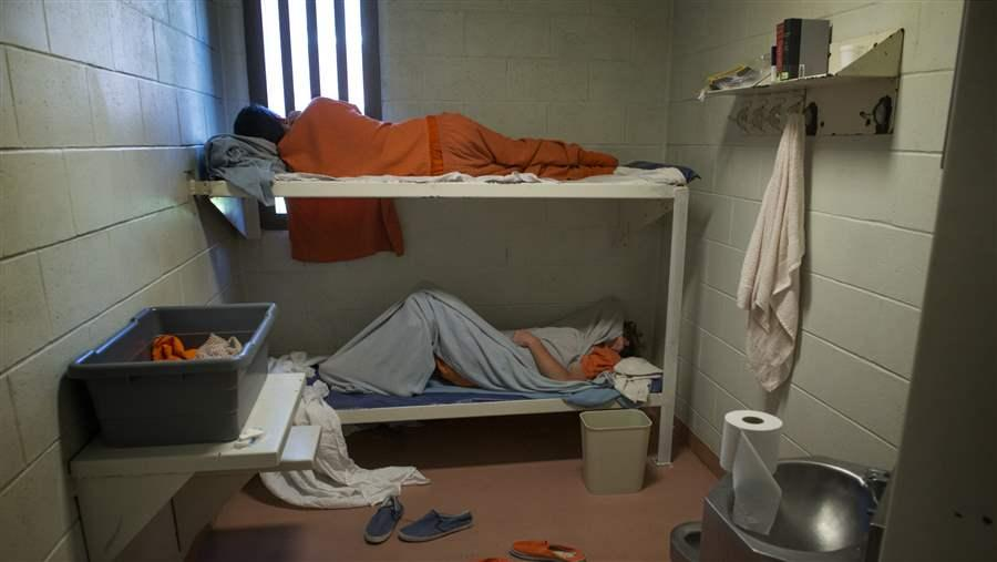 Helping Drug Addicted Inmates Break The Cycle