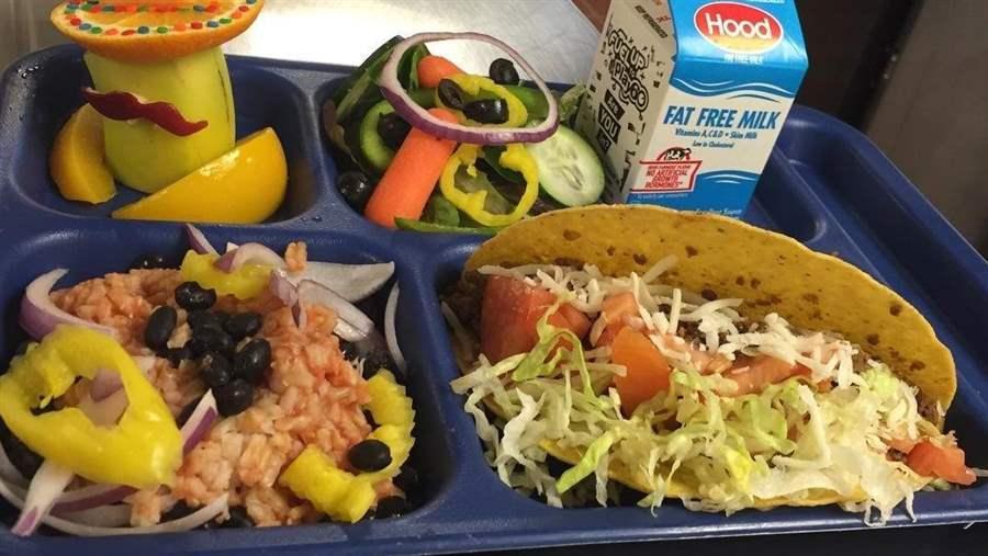 Healthy Food Bronx Ny