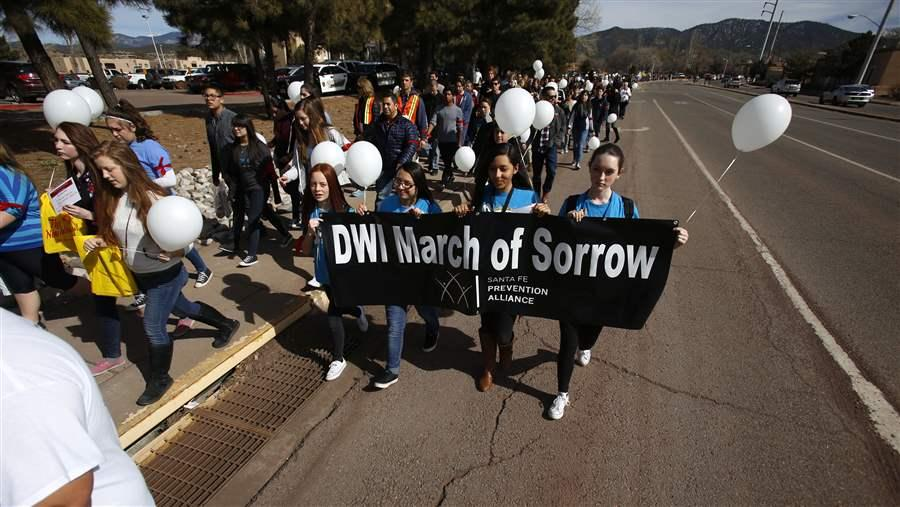 March to honor DWI death victims