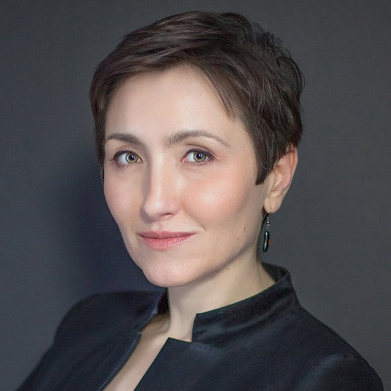 Dragana Rogulja, Ph.D.