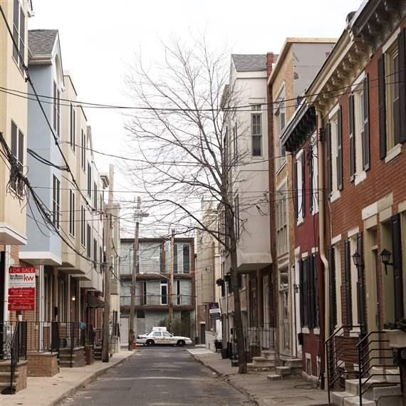 Philadelphia Property Tax Reassessment