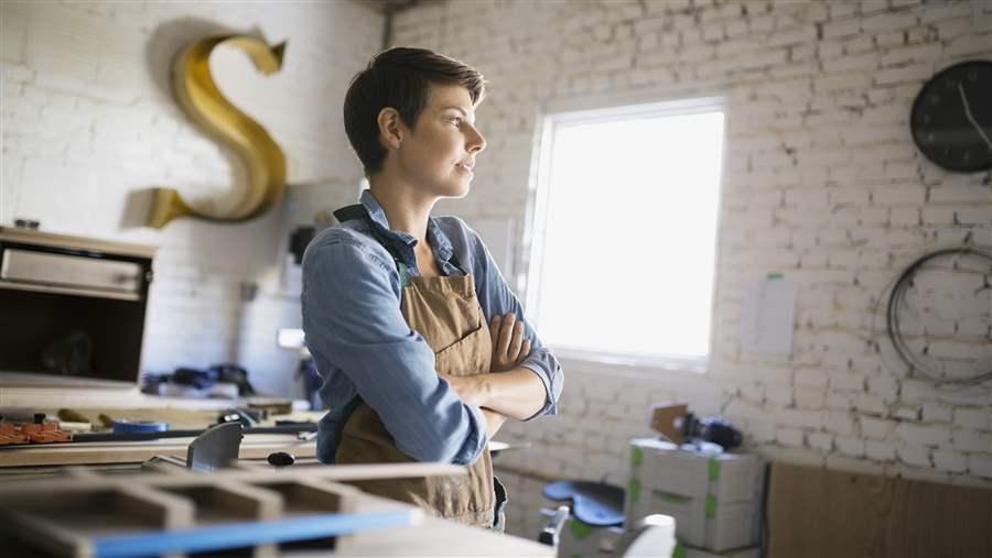 Business owner retirement plans