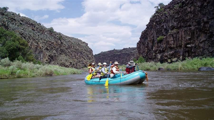 Río Grande del Norte National Monument 3