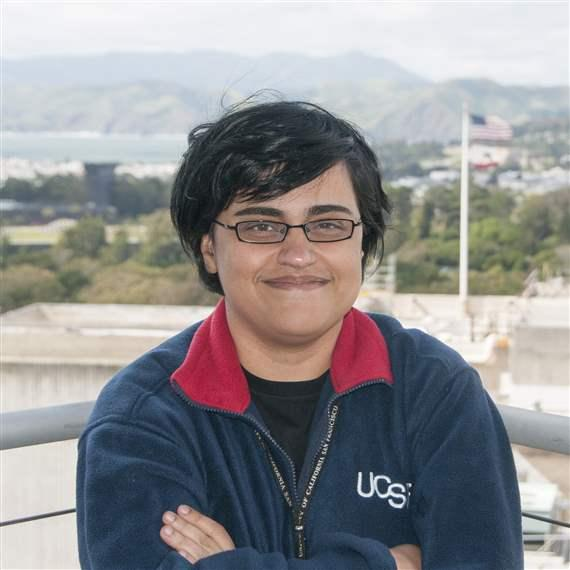 Shaeri Mukherjee, Ph.D.