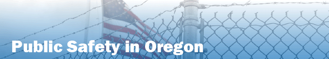 Public Safety in Oregon