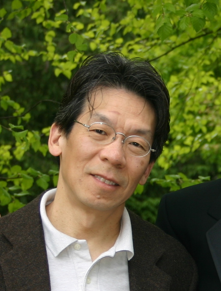 Lawrence C. Kuo, Ph.D.