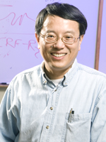 Kuo-Fen Lee, Ph.D.