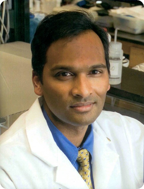 Arul M. Chinnaiyan, M.D., Ph.D.