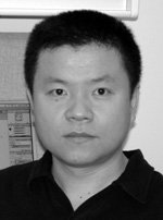 Ning Zheng, Ph.D.