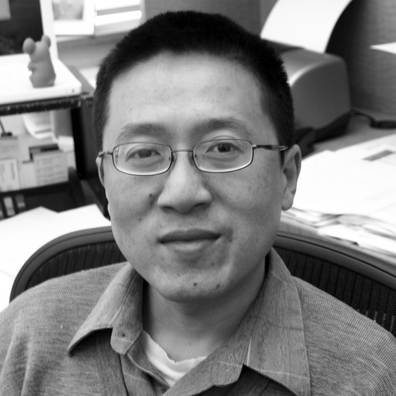 Hui Zong, Ph.D.