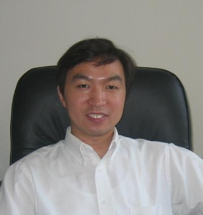 Changchun Xiao, Ph.D.