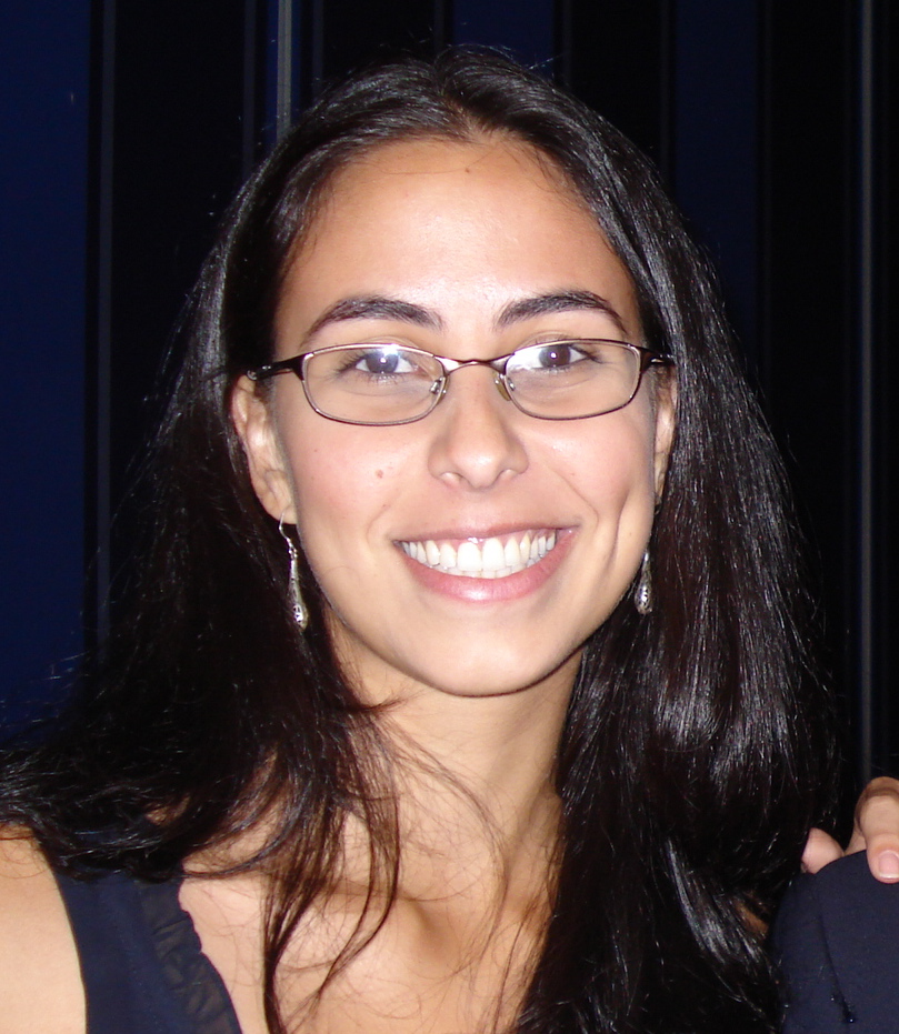 Beatriz C. Freitas, Ph.D.