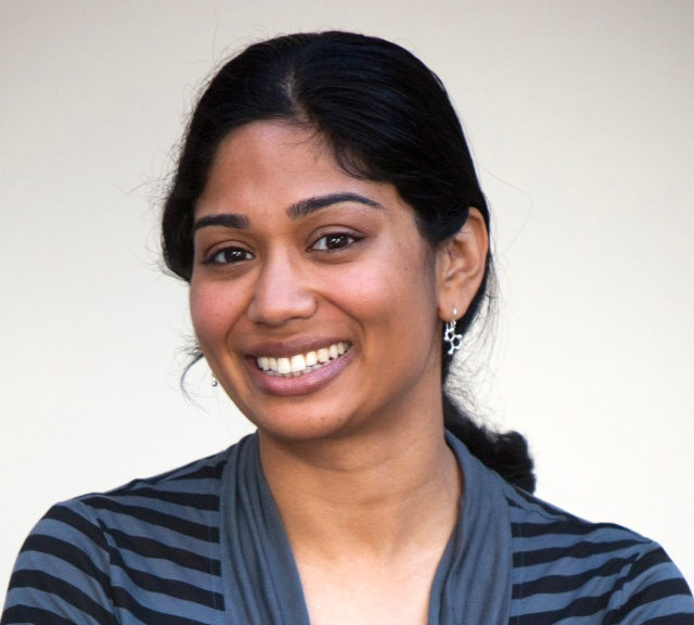 Sohini Ramachandran, Ph.D.