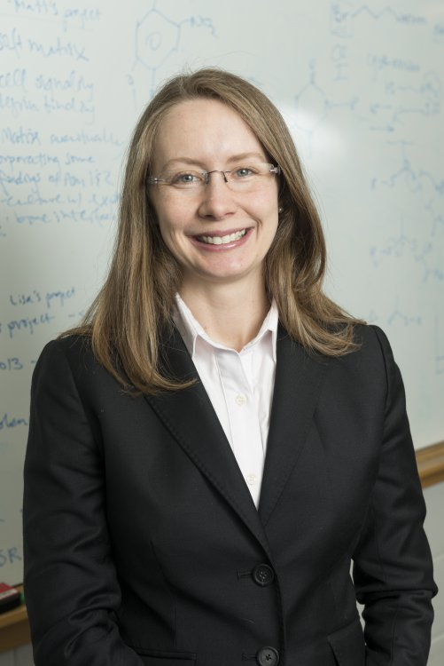 April M. Kloxin, Ph.D.