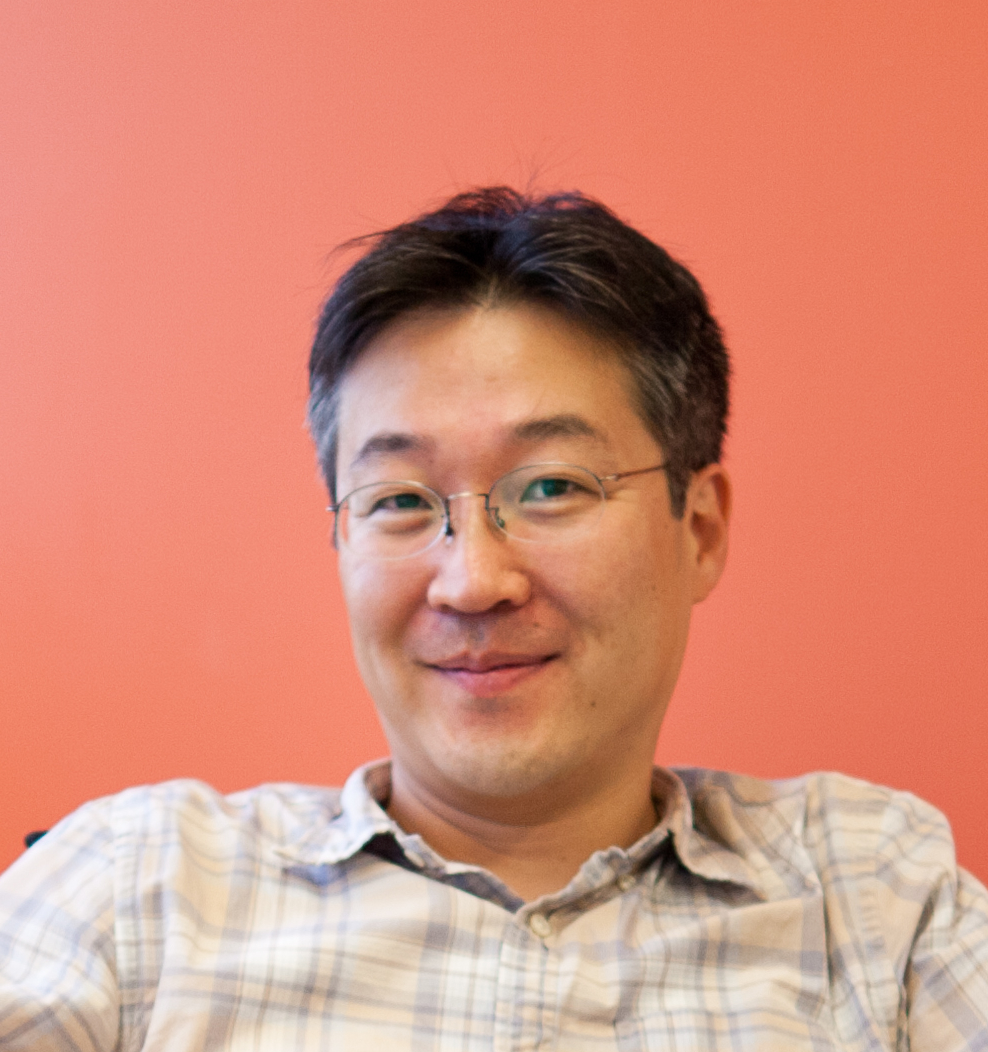 Suckjoon Jun, Ph.D.
