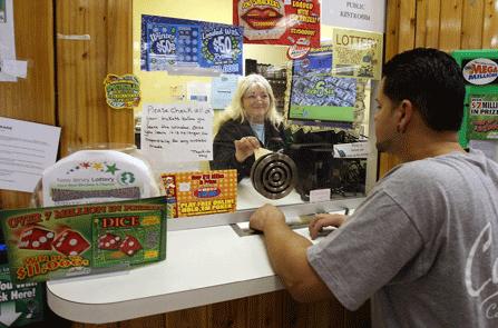 Is lottery a gambling how do you write off gambling winnings